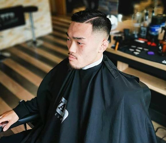 Ostarter Barber Coiffeur Barbier à Ivry Sur Seine