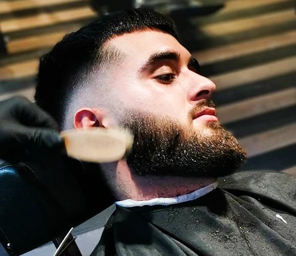 Coiffeur Pour Homme à Ivry Sur Seine Ostarter Barber